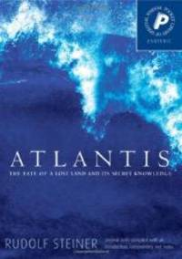 image of Atlantis: The Fate of a Lost Land and Its Secret Knowledge (Pocket Library of Spiritual Wisdom)