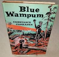 BLUE WAMPUM