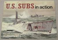 U.S. Subs in Action (Warships No. 2)
