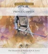 image of Prince Caspian (Radio Theatre)