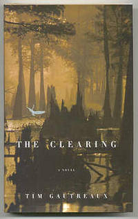 NY: Knopf, 2003. First edition, first prnt. Signed by Gautreaux on title page. Shallow front flap co...