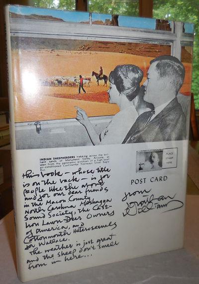 London: Cape Goliard, 1971. First Edition. Hardcover. Fine/Near Fine. First edition. A fine copy in ...