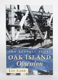 image of Oak Island Obsession: The Restall Story