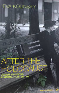 After the Holocaust:  Jewish Survivors in Germany after 1945