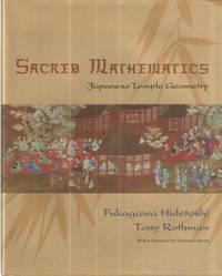 Sacred Mathematics   ; Japanese Temple Geometry
