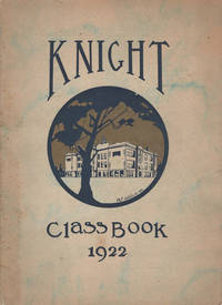 image of The Knight Class Book 1922, Collingswood High School