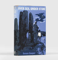 collectible copy of Over Sea, Under Stone