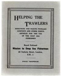 Helping the Trawlers