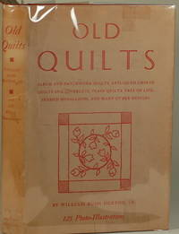 OLD QUILTS by Dunton, William Rush - 1946