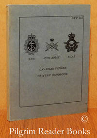 image of Canadian Forces Drivers' Handbook. (Canadian Forces Pamphlet 126).