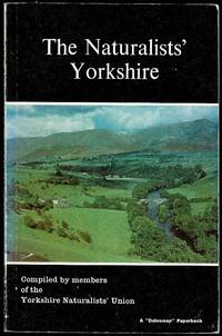 image of The Naturalists' Yorkshire (A 'Dalesman' paperback)