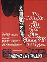 image of The Decline and Fall of the Love Goddesses [1979 1st Print]