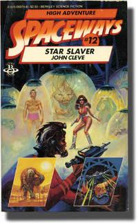 image of Spaceways: Volume 12 - Star Slaver (First Edition)
