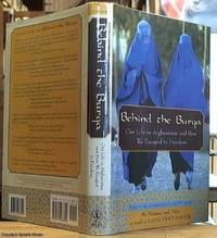 image of Behind the Burqa: our life in Afghanistan and how we escaped to Freedom