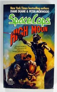 Space Cops, High Moon