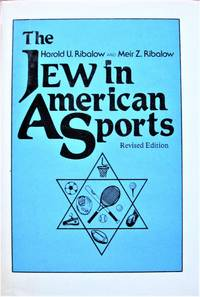 The Jew in American Sports. Revised Edition