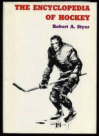 The Encyclopedia of Hockey