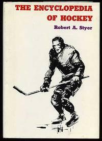 image of The Encyclopedia of Hockey
