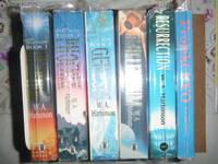 Projekt Saucer Book 1: Inception; Book 2: Phoenix; Book 3: Genesis; Book 4: Millennium; Book 5:...