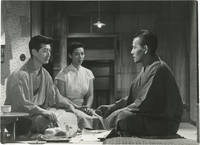 image of Early Spring [Soshun] (Original photographs from the 1956 Japanese film)