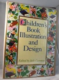 Children's Book Illustration and Design
