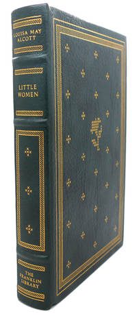 LITTLE WOMEN Franklin Library by Louisa May Alcott - 1982