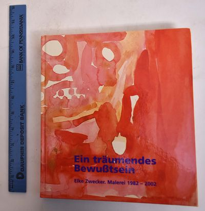 Karlsruhe: Staatliche Kunsthalle Karlsruhe, 2002. Hardcover. VG. Color-illustrated boards with purpl...