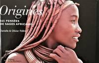 image of Origines : 365 Pensées de sages africains