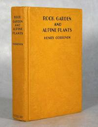 Rock Garden And Alpine Plants