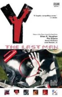 image of Y: The Last Man, Vol. 7: Paper Dolls