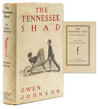 image of The Tennessee Shad, Chronicling the Rise and Fall of the Firm of Doc Macnooder and the Tennessee Shad