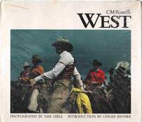 C. M. RUSSELL'S WEST