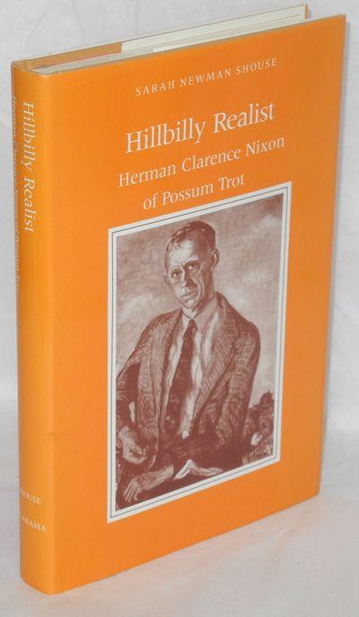 University, AL: Alabama University Press, 1986. vii, 242 p., hardback, very good dj. Biography of So...