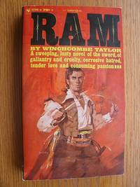 Ram by  Winchcombe Taylor - Paperback - First Paperback edition first printing - 1962 - from Scene of the Crime Books, IOBA (SKU: biblio13996)
