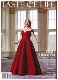 image of Taste of Life: SOPRANO SONDRA RADVANOVSKY, ROYAL FRAGRANCE, CHANEL