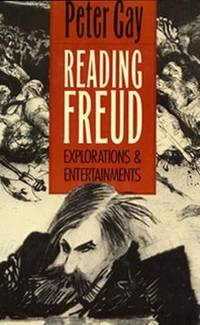 image of Reading Freud : Explorations and Entertainments