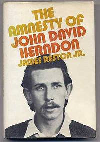image of The Amnesty of John David Herndon