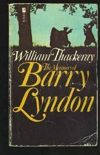 image of Memoirs of Barry Lyndon