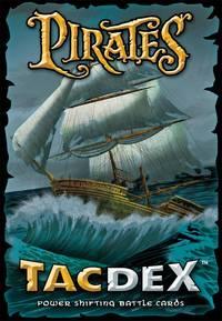 Tacdex Pirates