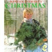 image of Martha Stewart's Christmas