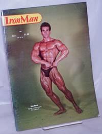 image of Iron Man magazine: vol. 45, #1, Nov. 1985: Bob Paris