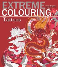 Extreme Colouring Tattoos