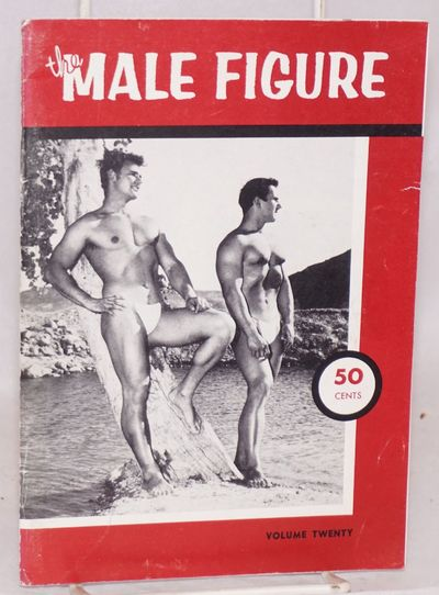 Los Angeles: Bruce of Los Angeles, 1961. Magazine. 48p., 5x7.75 inches, profusely illustrated digest...