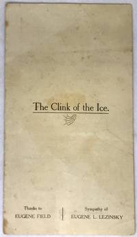 [TRIBUTE] The Clink of the Ice Sympathy of Eugene L. Lezinsky