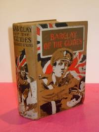 BARCLAY OF THE GUIDES A Story of the Indian Mutiny
