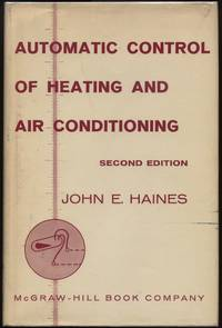 Automatic Control of Heating and Air Conditioning