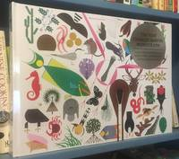 Charley Harper's Animal Kingdom [Jumbo Edition] with Exhibition Guide