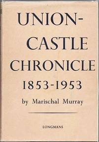 image of Union-Castle Chronicle 1853-1953