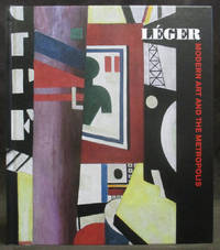 Léger : Modern Art and the Metropolis