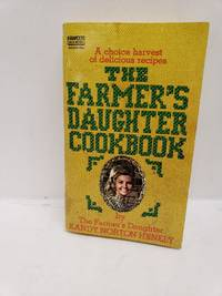 The Farmer's Daughter Cookbook